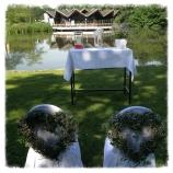 freie trauung, Dortmund, Westfalenpark, Am Teich