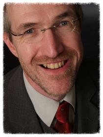 Hochzeitsredner Michael Geisler,freier Theologe, Pastor, Siegen