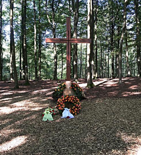 Trauerfeier Friedhofswald Siegen